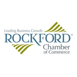 Featured in Rockford Chamber of Commerce Magazine, The Voice