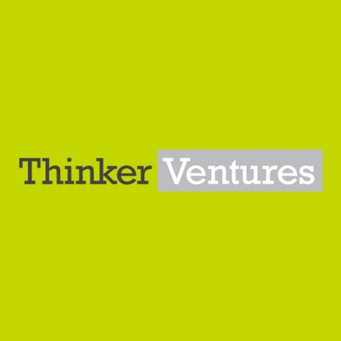 Featured on Thinker Ventures Blog - October 2016